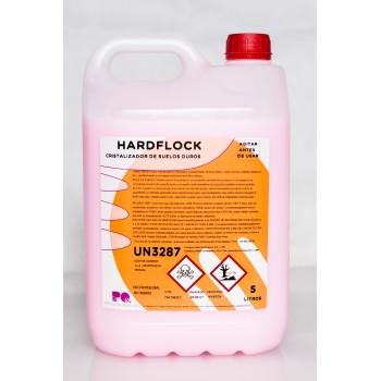 HARDFLOCK - Cristalizador para suelos duros