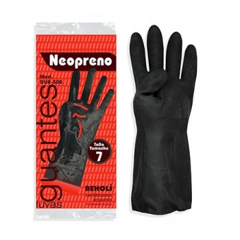 NEOPRENO INDUSTRIAL GLOVES