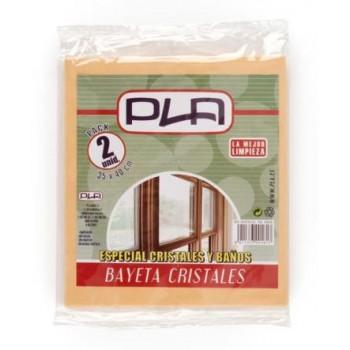 BAYETA CRISTALES 35 X 40 CM