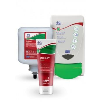 STOKOLAN CLASSIC - Crema acondicionadora de la piel enriquecida