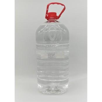 VINAGRE - 5LT cleaning vinegar