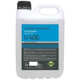 HYDROALCOHOLIC GEL V406...