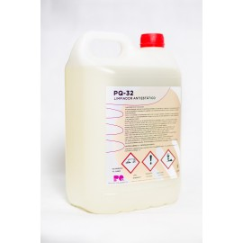 PQ-32 - Anti-State Cleaner