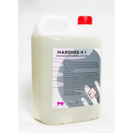 MARDHES H 1 - ALCALINO...