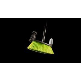 Rodapillo - Brush sweeps...