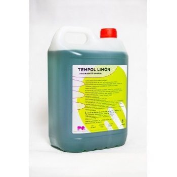 TEMPOL LIMON - Concentrated...