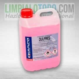 DULFRES - Ambientador fresa 5LT