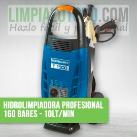 PROFESSIONAL HYDROCLEANER -...