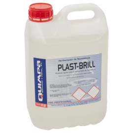 PLAST-BRILL - Tire Brightener