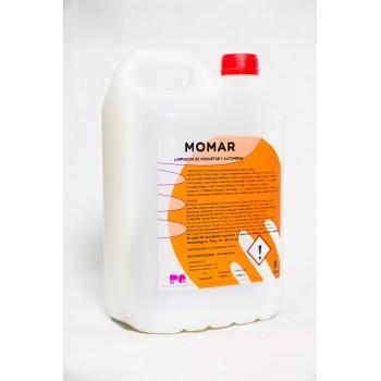MOMAR - Champú moquetas