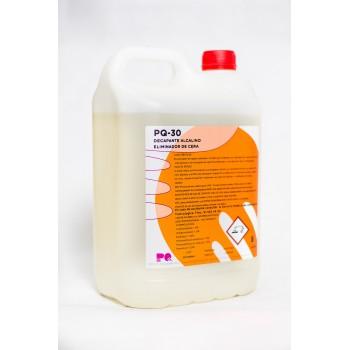 PQ-30 - Alkaline...