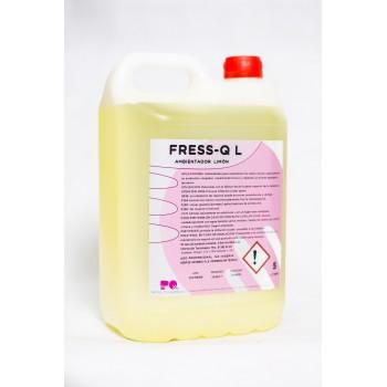 FRESS Q L - Ambientador limón