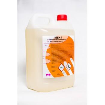 INEX 1 - Champú de inyección-extracción