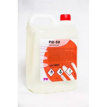 PQ-58 - Quitachicles