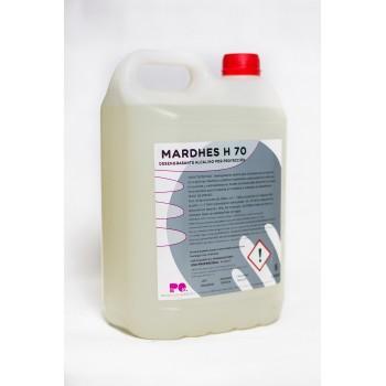 MARDHES H70 - DESENGRASANTE ALCALINO GENERAL