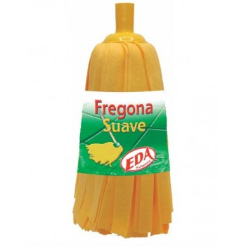 FREGONA TIRAS MAXI YELLOW SOFT