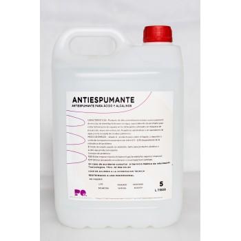 Antiespumante 5LT
