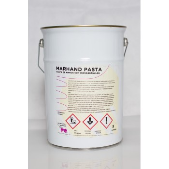 MARHAND PASTA MECANICOS - Gel pasta con microgranos