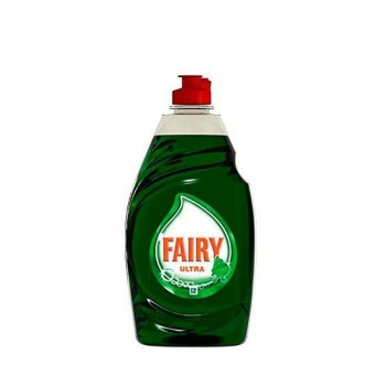FAIRY ULTRA ORIGINAL 820 ML...