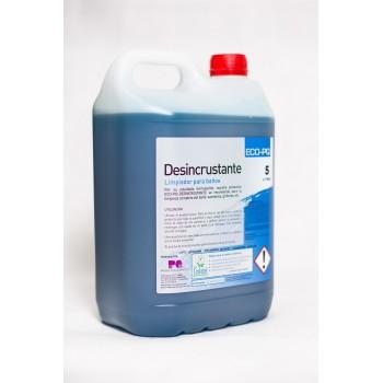 ECO-PQ DESINCRUSTANTE - Limpiador ecológico para Baños