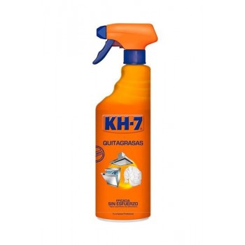 KH-7 DESENGRASANTE PISTOLA 750 ML