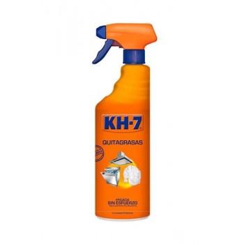 KH-7 DESENGRASANTE PISTOLA...