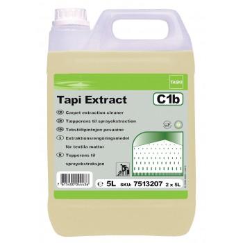 Diversey TASKI Tapi Extract - Champú moquetas inyección/extracción