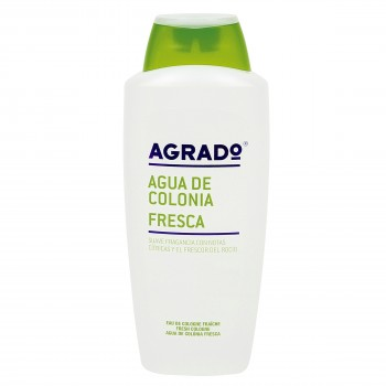 FRESH COLONIA AGRADE 750ML