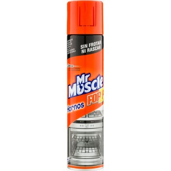SPRAY MR. MUSCLE FORZA LIMPIAHORNOS