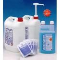 LIMOSEPTOL 5LT - Desinfección de superficies