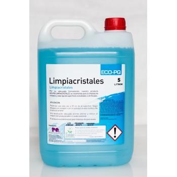 ECO-PQ LIMPIACRISTALES