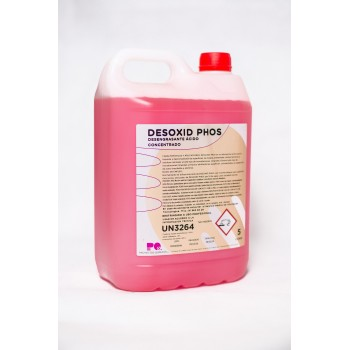 DESOXID PHOS - Concentrated...