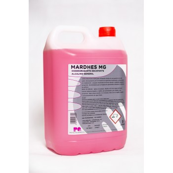 MARDHES MG - Degreaser...