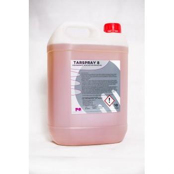 TARSPRAY 8 - Desengrasante alcalino por proyección