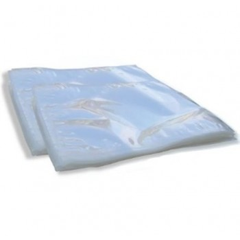TRANSPARENT VACUUM BAG -...