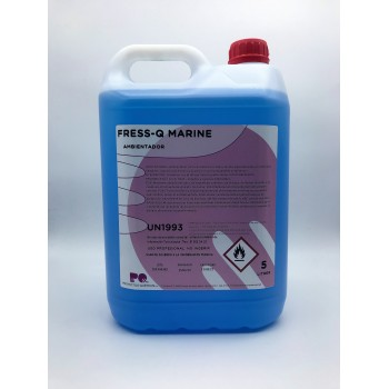 FRESS Q MARINE - Ambientador marino