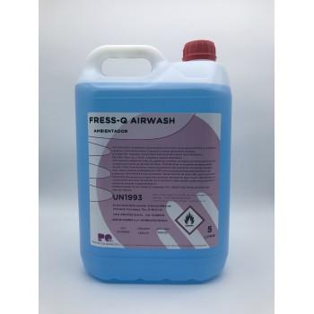 FRESS Q AIRWASH - Clean...