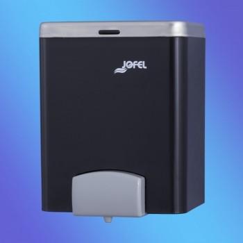 DOSIFICADOR JOFEL TOTAL VISION - Jabonera de jabón de manos