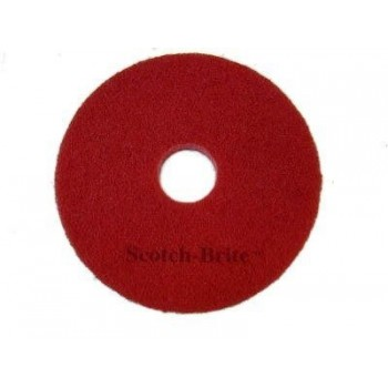 RED DISC 3M - Maintenance Disc