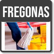 FREGONAS
