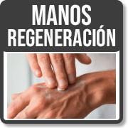 Cremas regeneradoras de manos