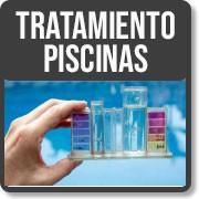 POOL TREATMENTS